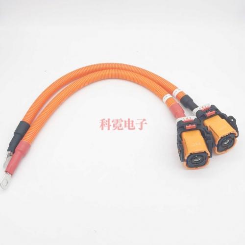 汽车线束加工提供整车电气体系的功用、电负荷及相关特殊要求。