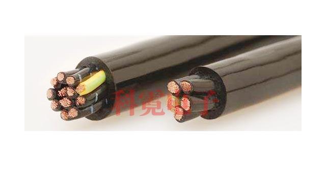 聚氨酯电缆