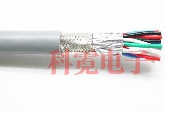 天津RVV电缆