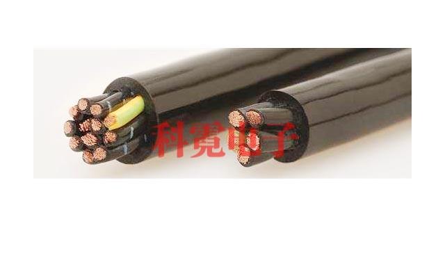 深圳聚氨酯电缆