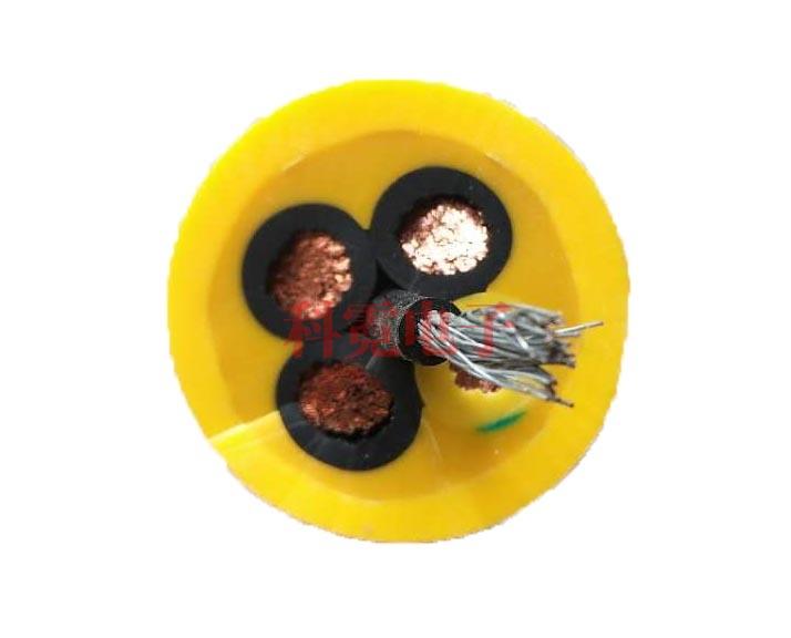 聚氨酯电缆-耐寒专用